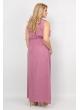 Платье Полина (розовый)