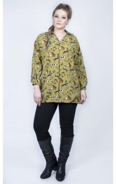 Блуза Татьяна (фисташковый)