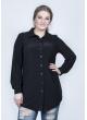 Блуза Натали (черная)