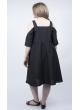 Платье Харли (черный)