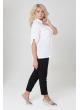 Рубашка Есения (белый)