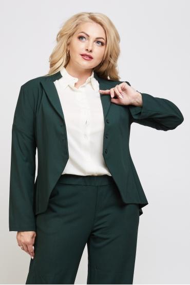 Жакет Лав (зелёный)