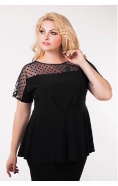 Блуза Грэмми (чёрный)