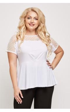 Блуза Грэмми (белый)