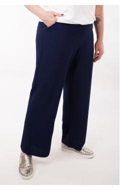 брюки Кэрри (тёмно-синий)