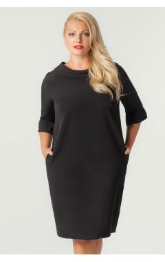 платье Мадрид (чёрный)