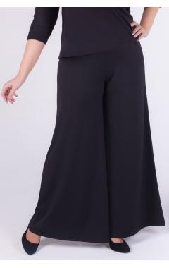 брюки Гальяно (чёрный)
