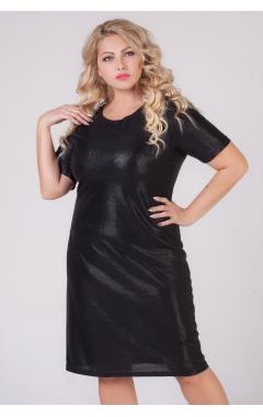 платье Софиты (чёрный)
