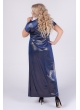 платье Ким Блеск