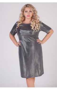 платье Софиты (серый)