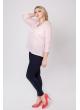 блуза Инна (розовый)