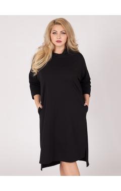 платье Джанго (чёрный)