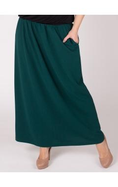 Юбка Арина2 (зелёный)