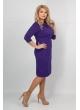 платье Тея (фиолет)