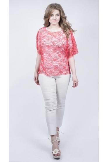 Жилет Фиджи (розовый)