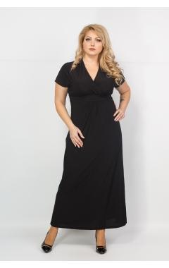 Платье Афина (черный)