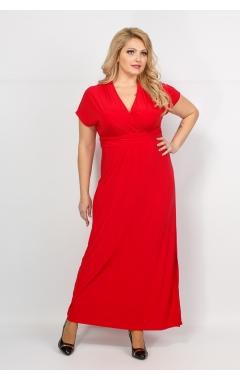 Платье Афина (красный)