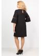 Платье Барби (чёрный)