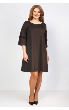 Платье Богема (капучино)
