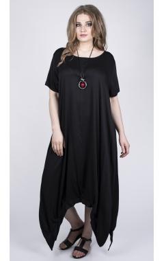 """Платье """"Бродвей"""" (черный)"""