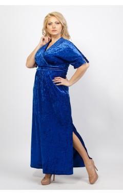 Платье Фаина (электрик)