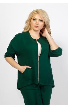 Жакет Звезда (зелёный)