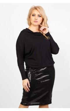 Платье Кэтрин (чёрный)
