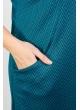 Платье Лада (бирюза)
