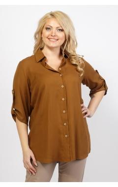 Блуза Лера (хаки)