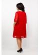 Платье Лиана (красный)