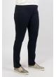 брюки Лилу (тёмно-синий)