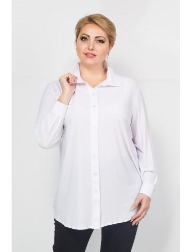 Блуза Натали (белый)