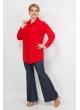 Блуза Натали (красный)