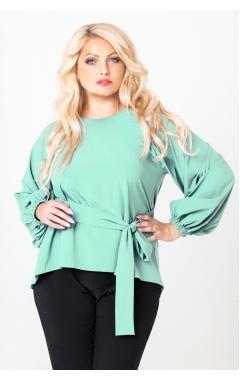блуза Регина (мята)