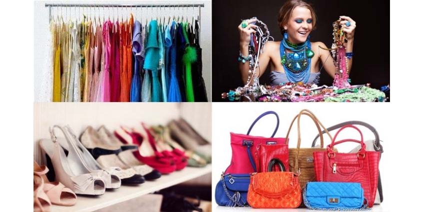 Стильный гардероб: от классики до эпатажа