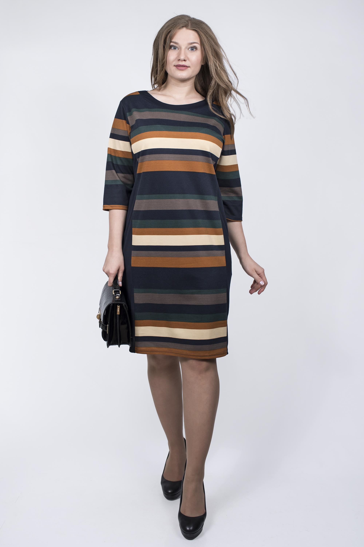 модная женская одежда плюс сайз для офиса