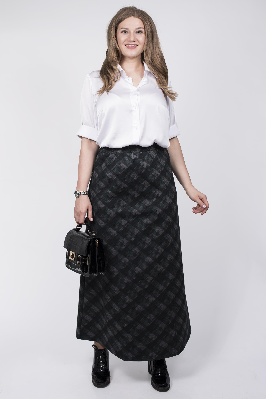юбки и платья в деловом стиле для женщин плюс сайз