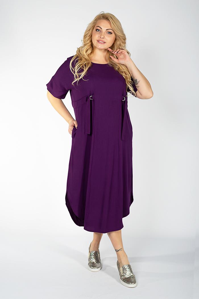 сарафаны и летние платья plus size