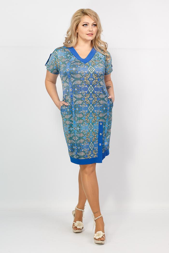 купить платья для женщин Plus size