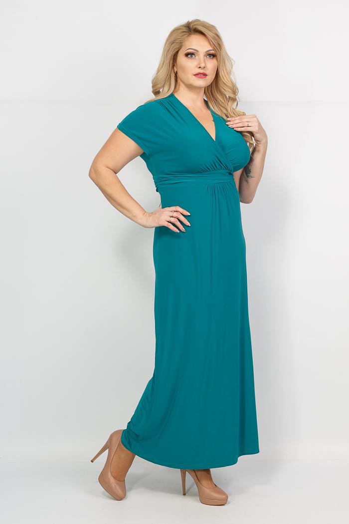 элегантная женская одежда больших размеров