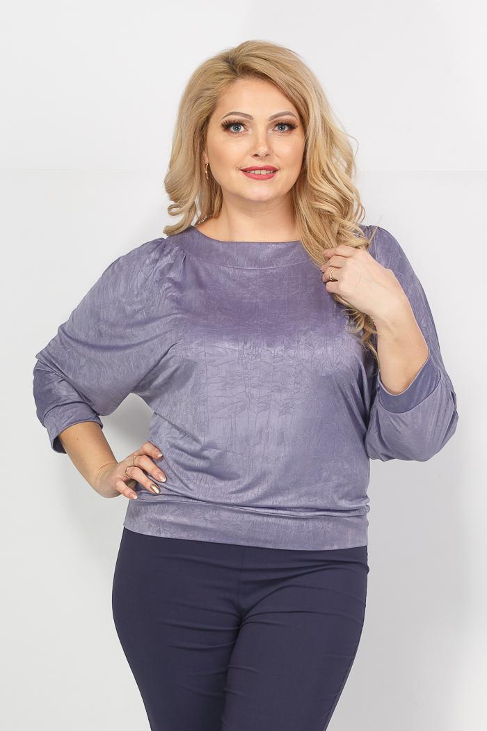 Купить Женские Блузки Больших Размеров Оптом