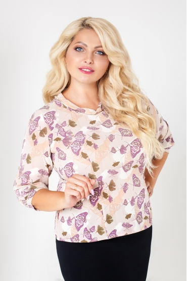 блуза Сара