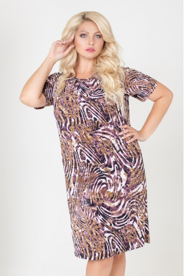 платье Каприз2