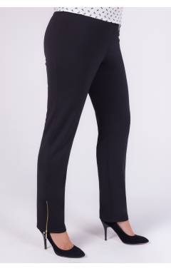 брюки Молния (чёрный)