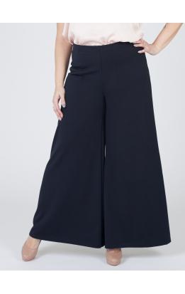 брюки Гальяно (темно-синий)