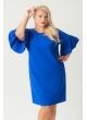 платье Сабина (электрик)