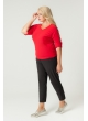 блуза Румба (красный)