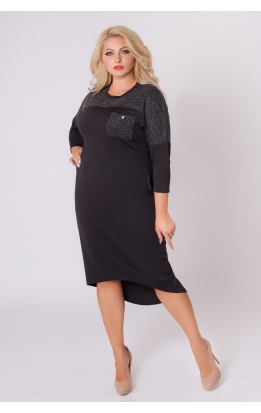 платье Хелен (чёрный)
