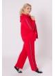 спортивный костюм Лайф (красный)
