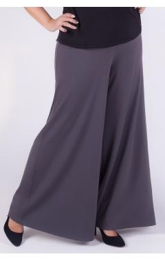 брюки Гальяно (тёмно-серый)